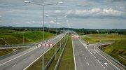 Zarzut oszustwa przy budowie autostrady A4