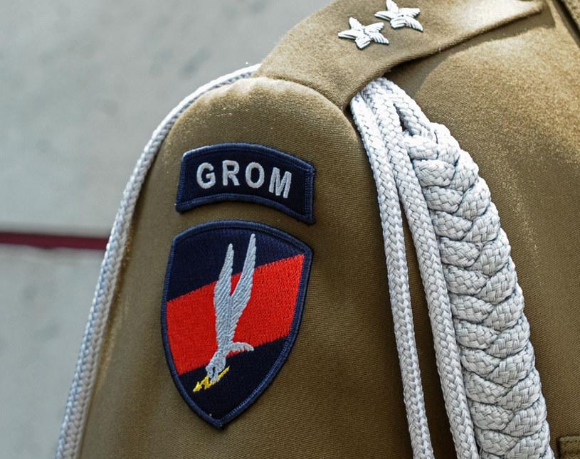 Zarzuty korupcyjne dla zastępcy dowódcy jednostki GROM (zdjęcie ilustracyjne) /Wojtek Laski /East News
