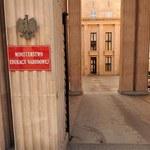 Zarzuty kradzieży dla dwóch pracowników ochrony MEN