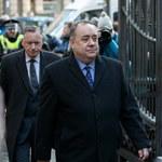 Zarzuty molestowania i próby gwałtu dla byłego pierwszego ministra Szkocji