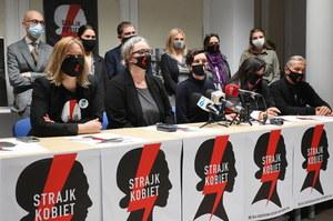 Zarzuty pod adresem Rady Konsultacyjnej. Co na to Strajk Kobiet?