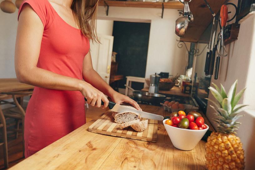 Zasada numer 1: Nigdy nie wychodź z domu bez zjedzenia zdrowego śniadania /123RF/PICSEL