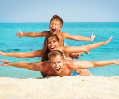 Zasady bezpieczeństwa na plaży