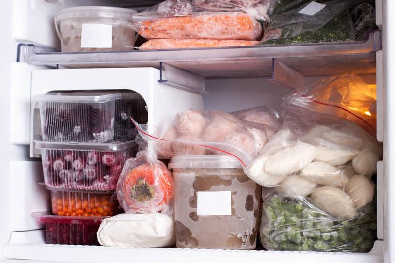 Zasady mrożenia żywności /©123RF/PICSEL