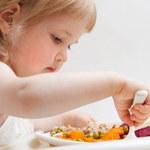 Zasady żywienia maluszków