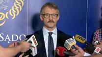 """""""Zaskakująca decyzja, ale w jakimś sensie jej oczekiwaliśmy"""". Przewodniczący KRS o planach zawieszenia Rady w ENCJ"""