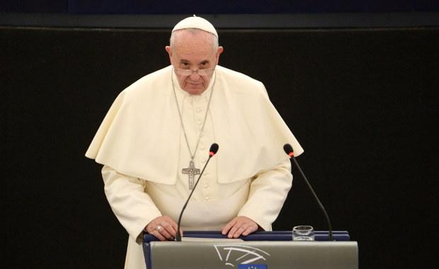 Zaskakująca deklaracja papieża ws. Państwa Islamskiego