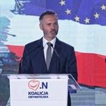 """Zaskakująca oferta dla Jarosława Wałęsy. """"Przeczysz samemu sobie"""""""
