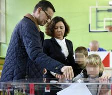 Zaskakujące, czym zajmuje się żona premiera Morawieckiego
