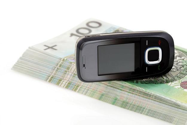 Zaskakujące dane można zaobserwować w statystykach dotyczących telefonów komórkowych /©123RF/PICSEL