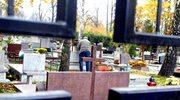 Zaskakujące odkrycie na cmentarzu w Ostrowie