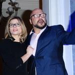 Zaskakujące wieści o Piotrze Gąsowskim i matce jego córki!