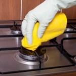 Zaskakujący sposób jak łatwo wyczyścić kuchenkę