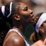Zaskoczenie na Australian Open. Serena Williams odpadła w 3. rundzie