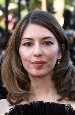 Zaskoczona przyjęciem swego filmu Sofia Coppola /AFP
