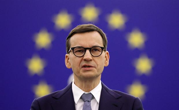 """""""Zasłona dymna"""". Bruksela o propozycji premiera dot. utworzenia Izby TSUE"""