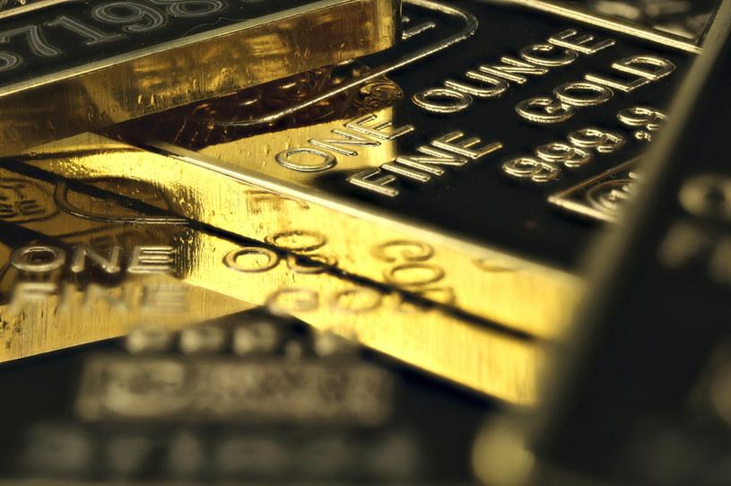 Zasób złota w NBP wzrósł do 7,452 mln uncji /123RF/PICSEL