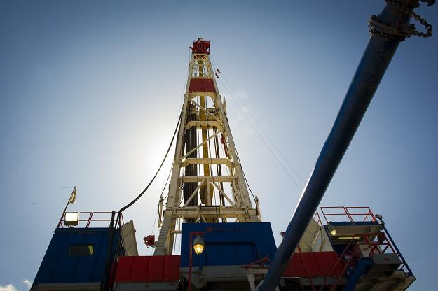 Zasoby gazu łupkowego w Wielkiej Brytanii mogą wynieść 64,6 bln m sześc. /AFP