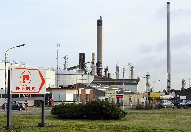 Zasoby ropy nie są niewyczerpane /AFP