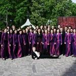 Zaśpiewają hymn przed meczem otwarcia Euro 2012