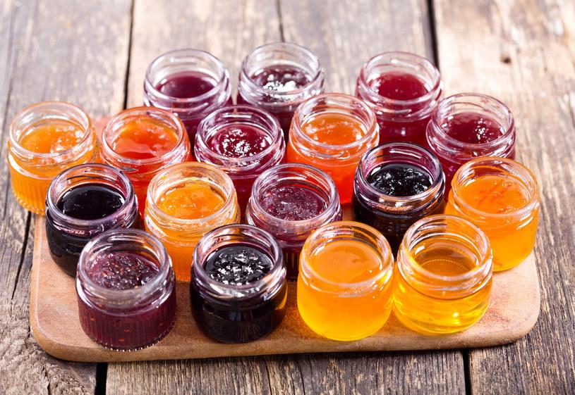 Zastąp cukier zdrowymi zamiennikami /123RF/PICSEL