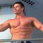 Zastąpi Schwarzeneggera