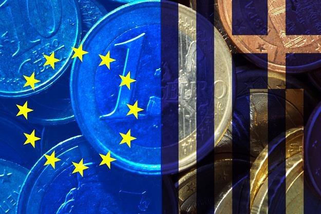 Zastaw greckiego majątku o wartości 50 miliardów euro okazał sie kluczowy /AFP
