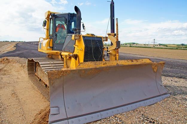 Zastój w budowie dróg? Resort odpiera zarzuty /©123RF/PICSEL