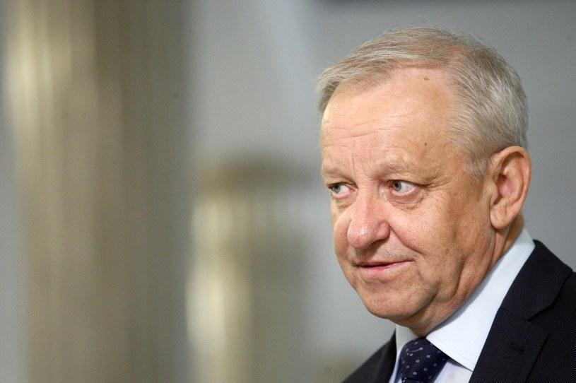Zastosowane rozwiązania krytykuje m.in. Bolesław Piecha /Adam Guz /Reporter