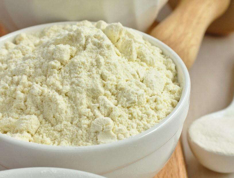 Zastosowania mąki jaglanej /©123RF/PICSEL