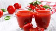 Zastosowania soku z pomidorów