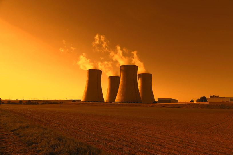 Zastosowanie elektrowni jądrowych jako głównego źródła energii może ocalić naszą planetę /123RF/PICSEL
