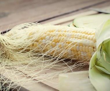 Zastosowanie jedwabiu kukurydzianego