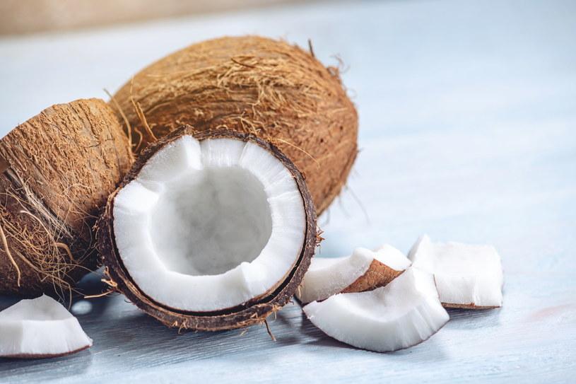 Zastosowanie kokosa w kosmetyce jest szalenie zróżnicowane. Taka jest też gama produktów ISANA, gdzie każdy znajdzie coś, co spełni jego oczekiwania /123RF/PICSEL