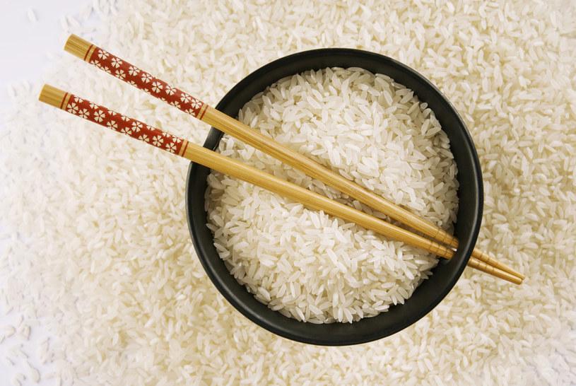 zastosowanie ryżu /© Photogenica