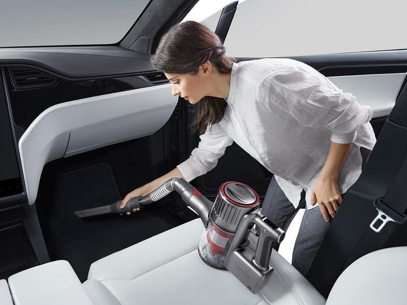 Zastosowany w Roborock H7  akumulator pozwala nawet na 90 minut pracy na jednym ładowaniu /materiały promocyjne