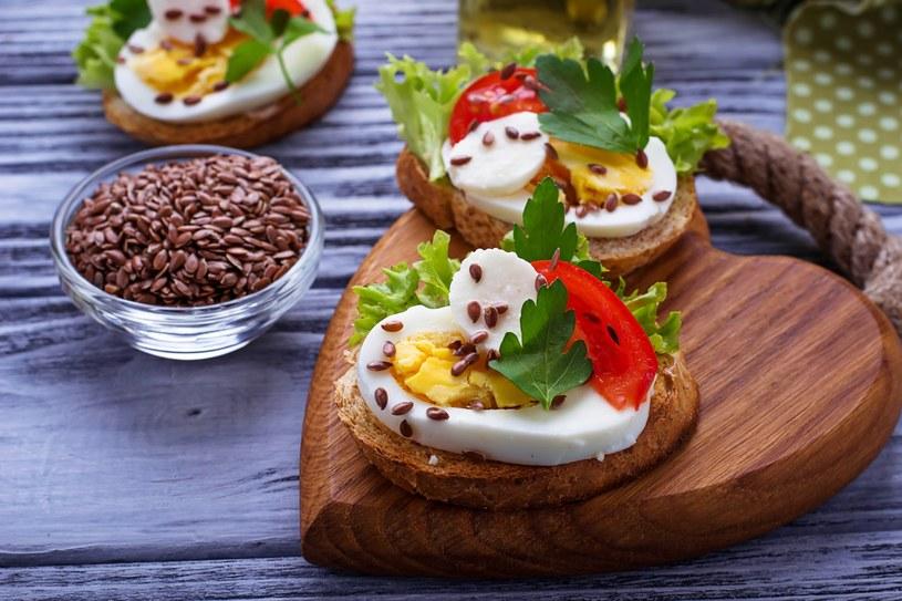 Zastosuj odpowiednią dietę /123RF/PICSEL