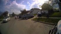 Zastrzelono czarnoskórą 15-latkę w Ohio. Jest nagranie z akcji