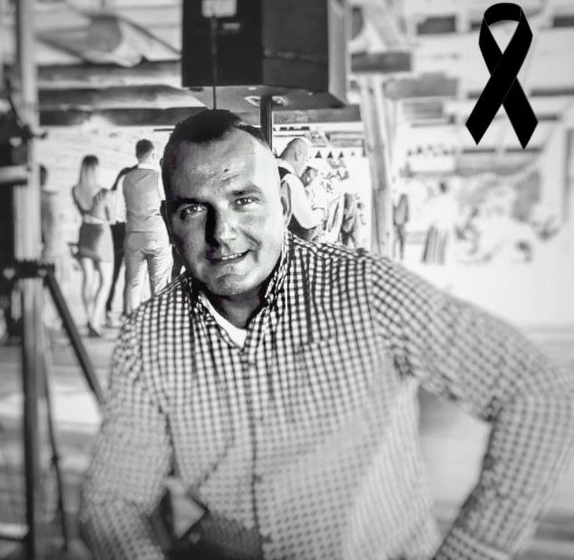 Zastrzelony policjant miał 43 lata /Policja Śląska /Twitter