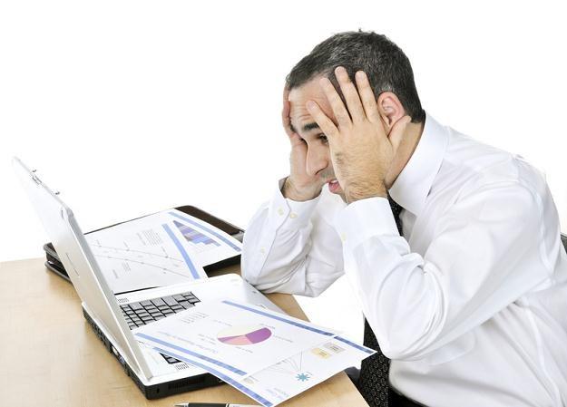 Zatajenie części dochodów przed fiskusem może spowodować kłopoty finansowe /© Panthermedia