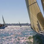 Zatoka Gdańska: Trwają poszukiwania 80-letniego żeglarza