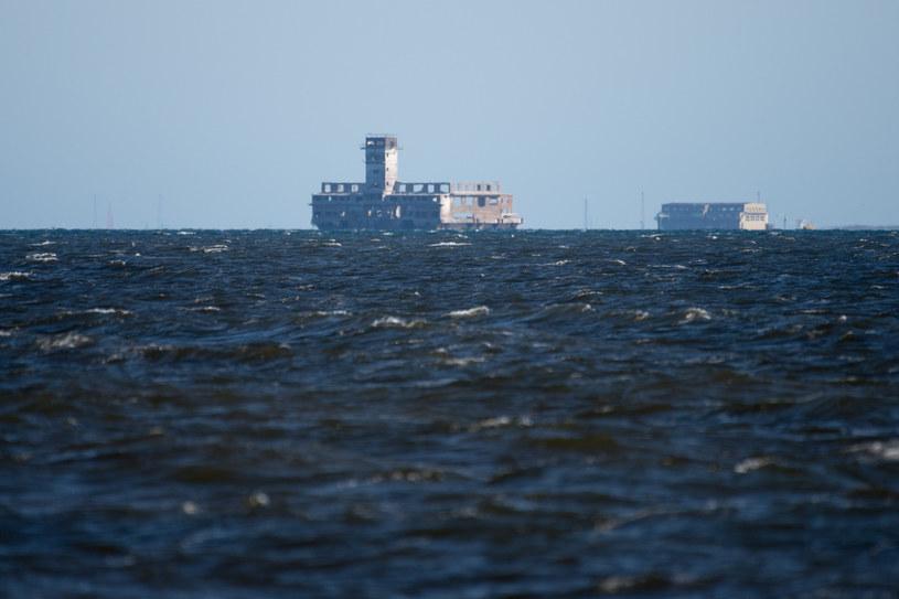 Zatoka Gdańska, zdjęcie ilustracyjne /Wojciech Strozyk/REPORTER /