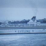 """Zatonięcie """"Estonii"""": SOS z Bałtyku"""