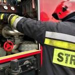 Zatrucie oparami w białostockiej firmie, ewakuowano 200 osób