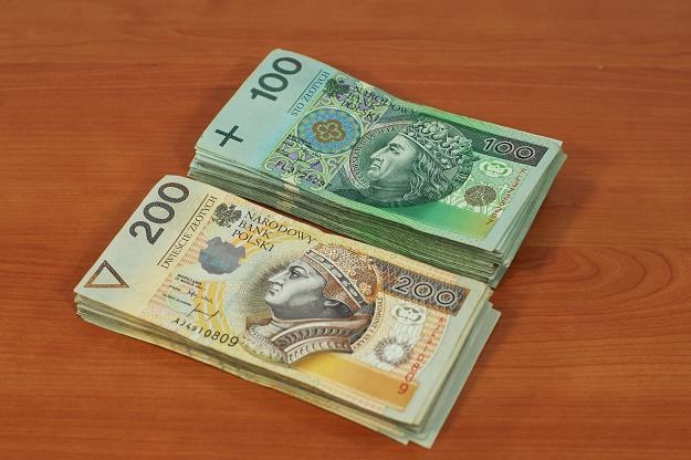 Zatrudnienie w Polsce rośnie, ale płace rozczarowują /©123RF/PICSEL