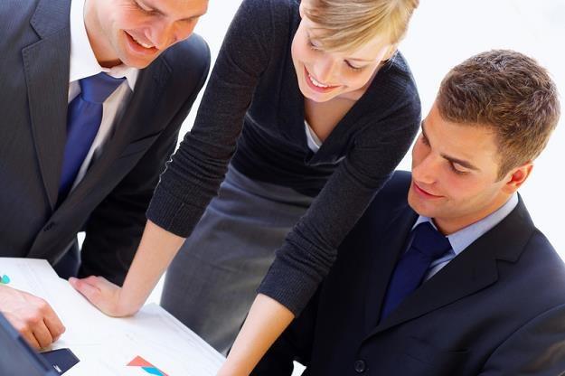 Zatrudnienie w ramach stosunku pracy może odbywać się w pełnym lub niepełnym wymiarze czasu pracy /© Panthermedia