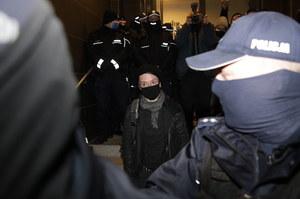 Zatrzymana fotoreporterka: Zostałam zaatakowana przez policjanta