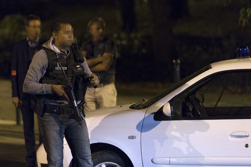 Zatrzymane nastolatki podejrzewane są o planowanie zamachu (zdjęcie ilustracyjne) /AFP