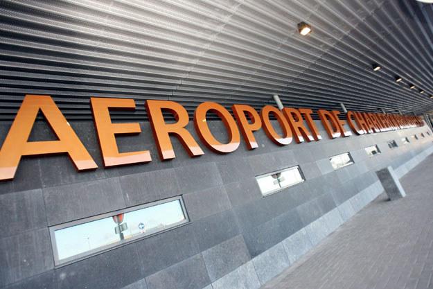 Zatrzymani planowali wylot do Syrii lub Libii z lotniska w Charleroi /AFP
