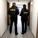 Zatrzymania CBA i ABW. Chodzi m.in. o mafię paliwową